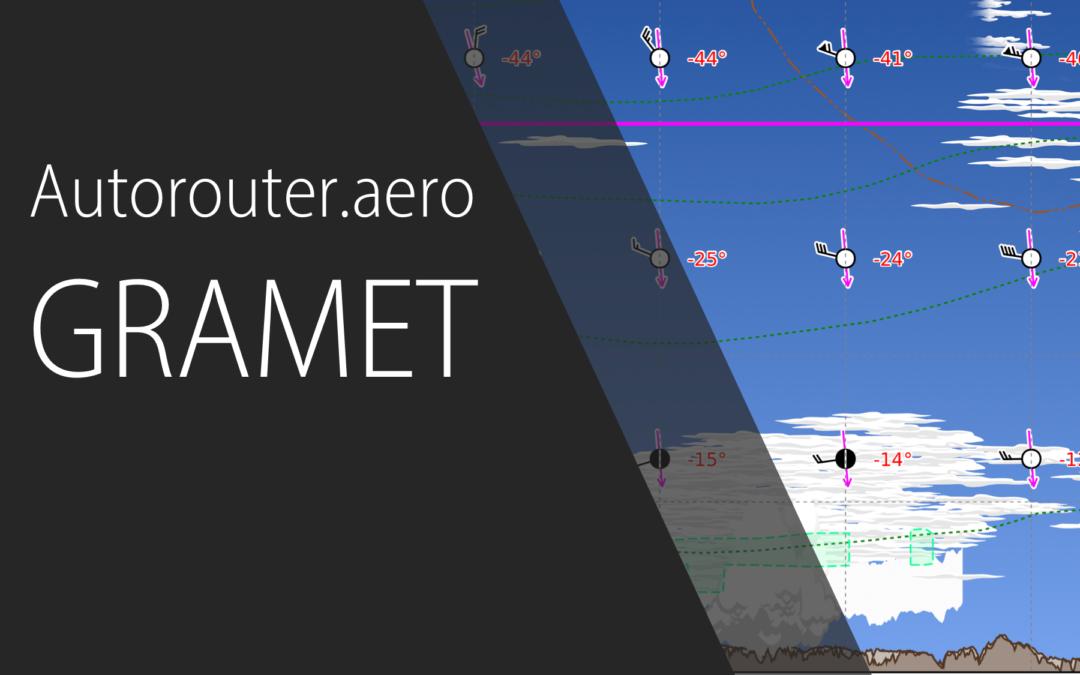 GRAMET от Autorouter.aero